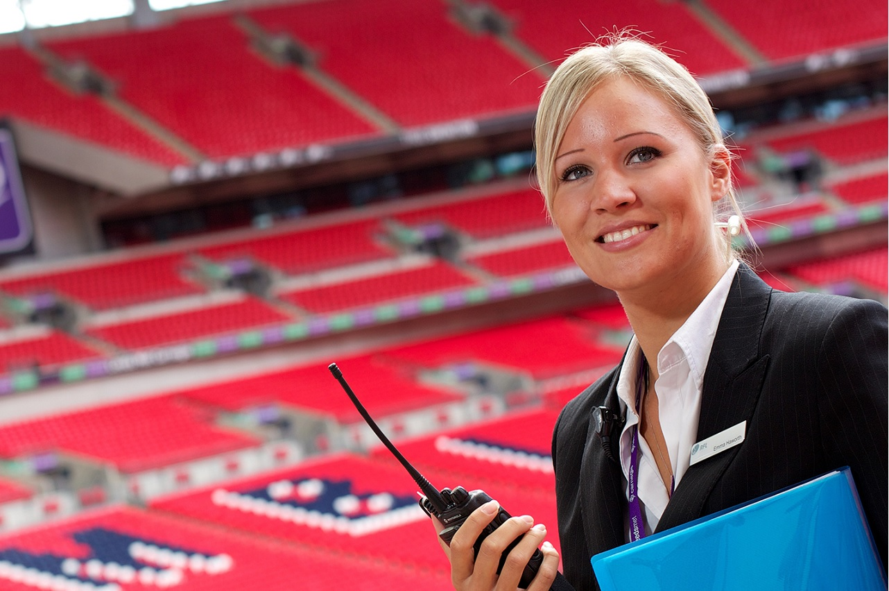 Bạn có thể trở thành nhà tổ chức các sự kiện thể thao chuyên nghiệp với ngành quản lý kinh doanh thể thao