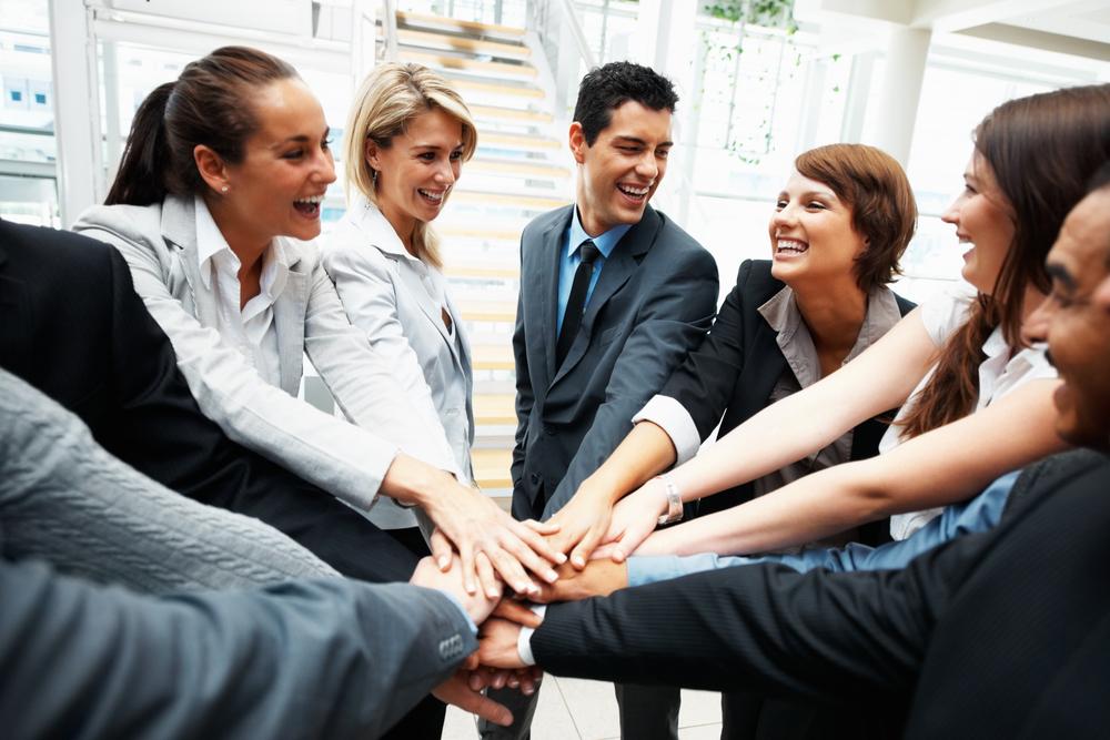 Quản lý nhân sự hiệu quả giúp gắn kết các nhân viên và thúc đẩy sự phát triển của tổ chức