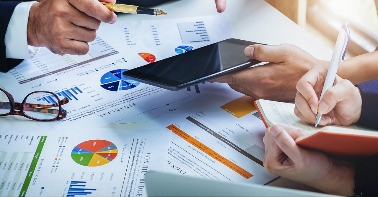 Kinh doanh là ngành được nhiều sinh viên quốc tế lựa chọn khi du học Hà Lan
