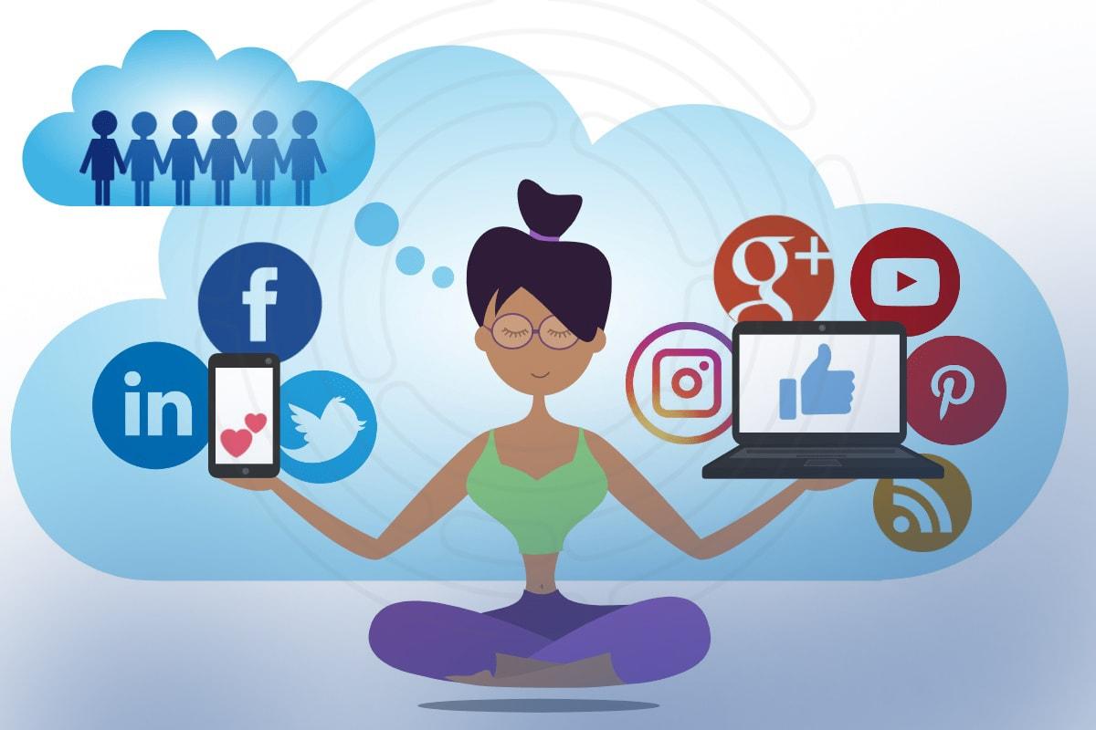 Trở thành chuyên viên truyền thông là lựa chọn nghề nghiệp của nhiều sinh viên ngành văn hóa trực tuyến
