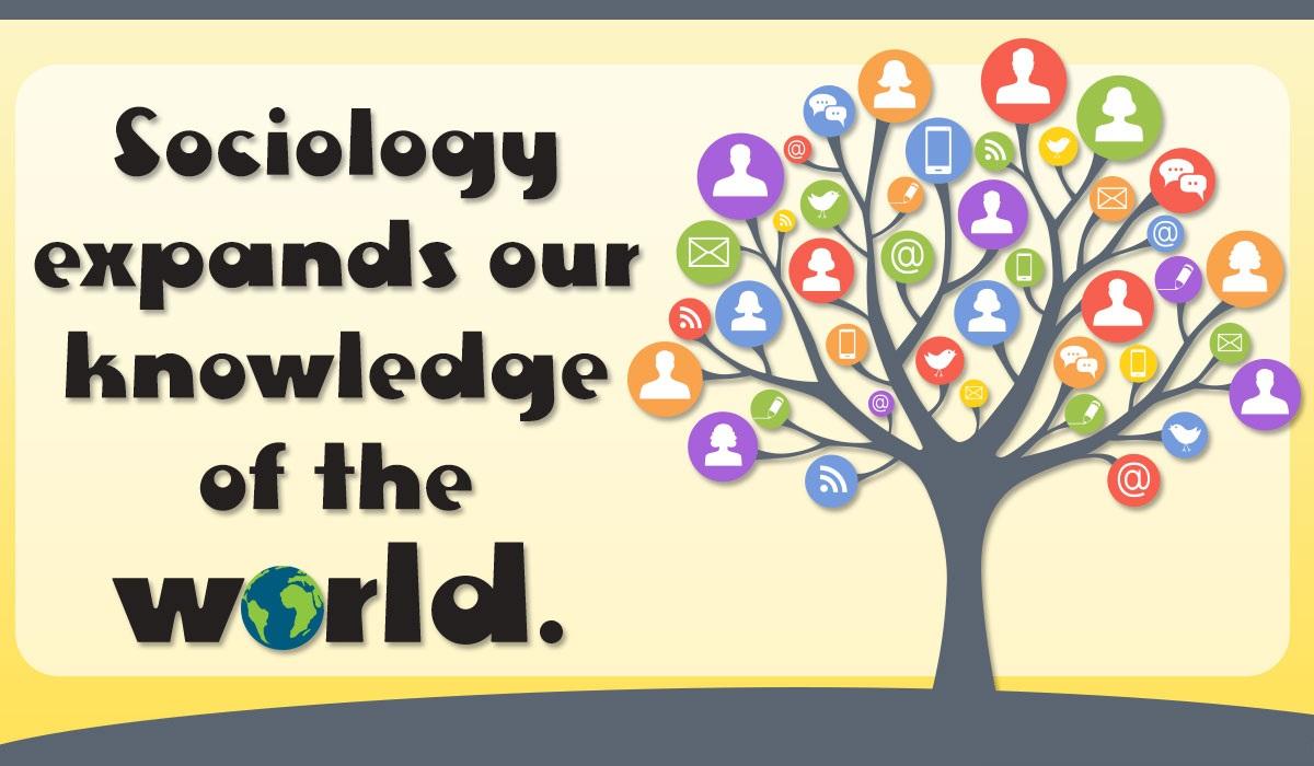 Sự phức tạp trong các mối quan hệ của con người đặt ra nhu cầu cao về nhân lực ngành xã hội học