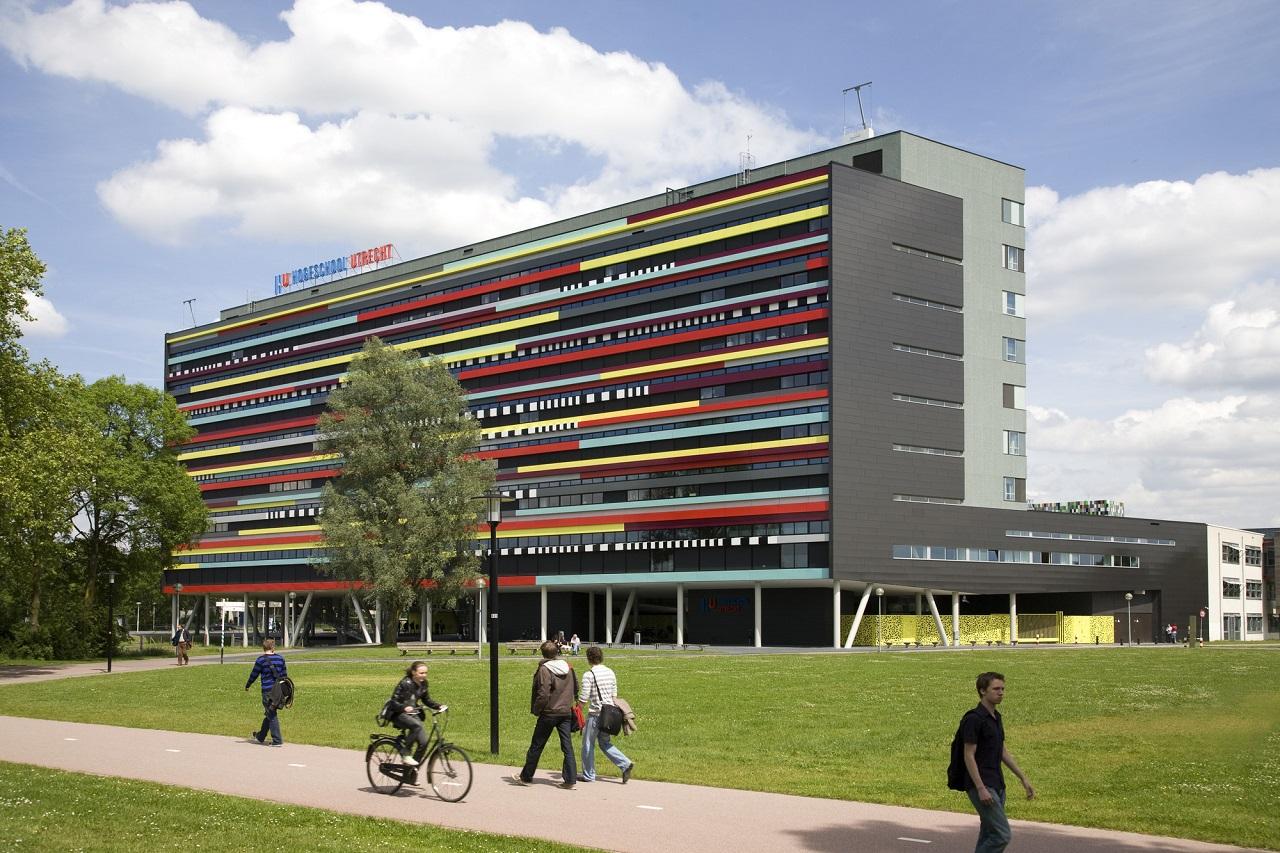 Đại học KHUD Utrecht