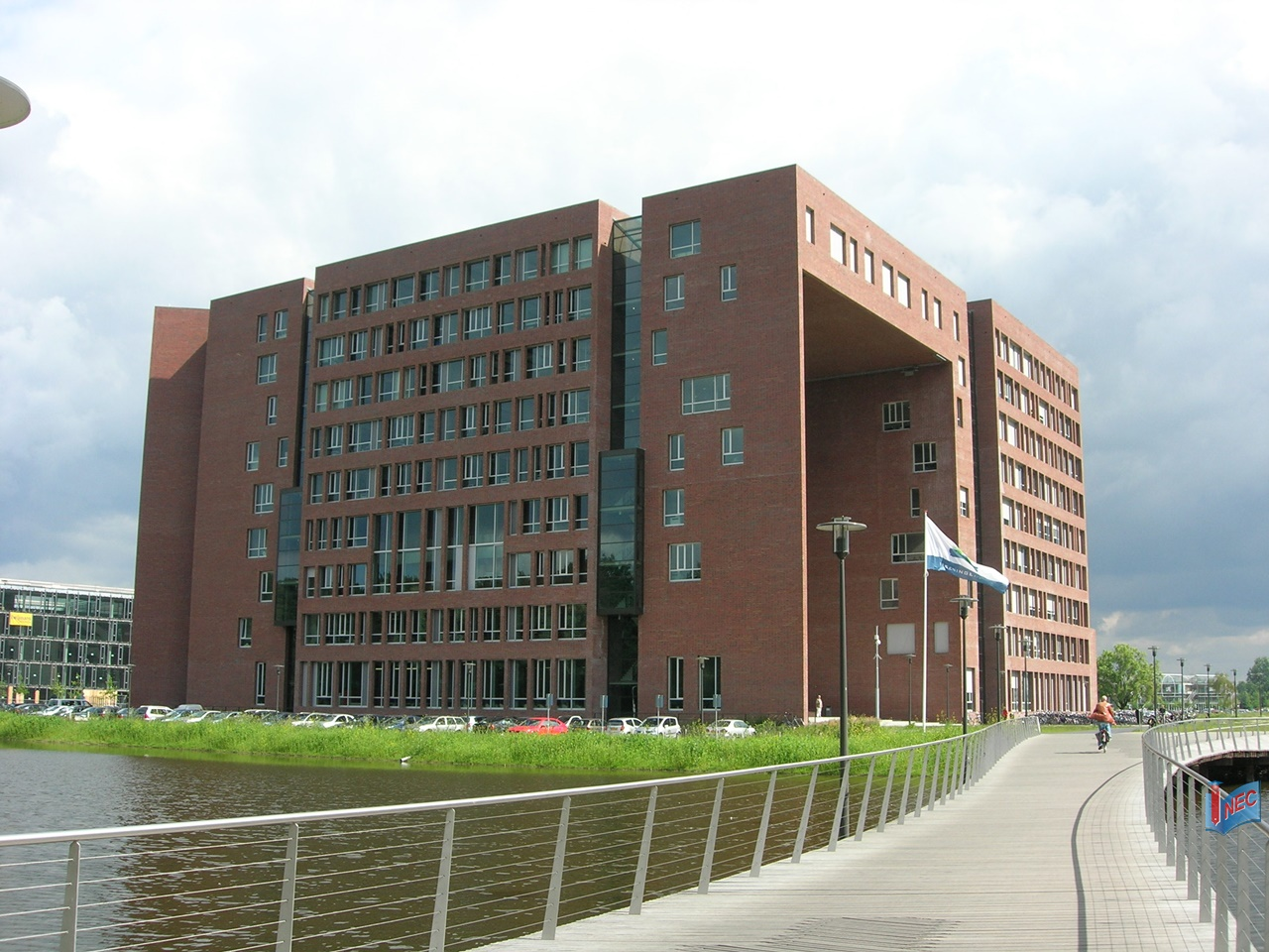 hội thảo du học Hà Lan