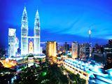 Du học Malaysia – Tổng quan về đất nước Malaysia