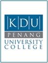 Du học Malaysia - Đại học KDU Penang