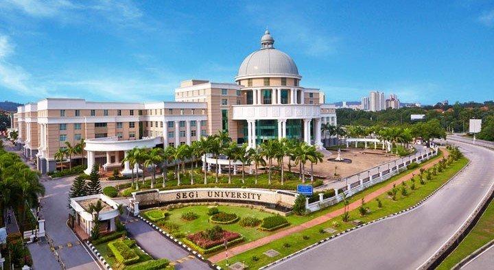 Đại học Cao đẳng SEGi - Malaysia