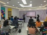 """Nhiều thông tin bổ ích tại workshop """"Định hướng nghề nghiệp cùng chuyên gia"""""""