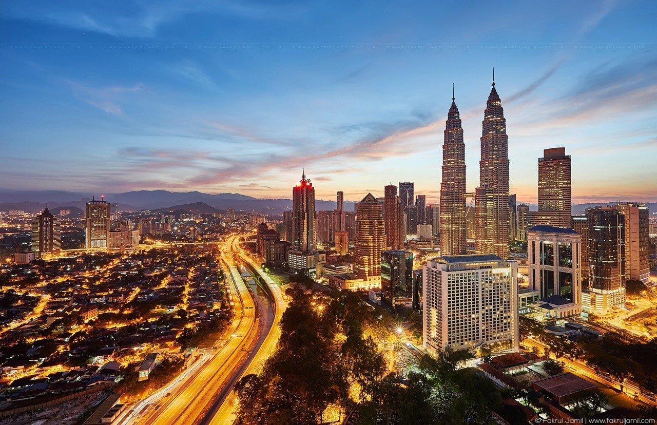 học bổng du học Malaysia từ đại học Sunway