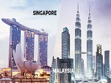 Nên du học Singapore hay Malaysia?