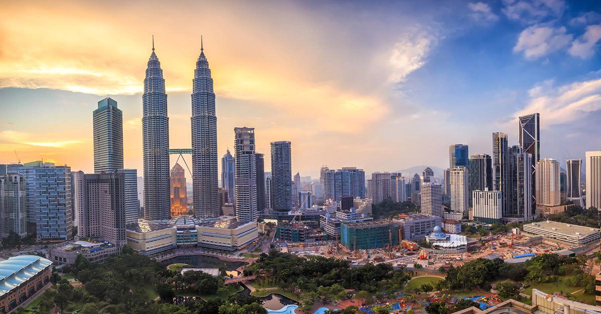 Malaysia là điểm đến du học chất lượng ngay gần Việt Nam
