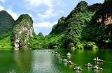 Triển vọng ngành Du lịch Khách sạn Việt Nam 2017