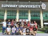Chọn INEC là nơi chắp cánh ước mơ du học Malaysia của bạn