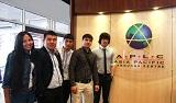 Du học tiếng Anh tại Malaysia với khóa học 2 tuần tại Đại học APU