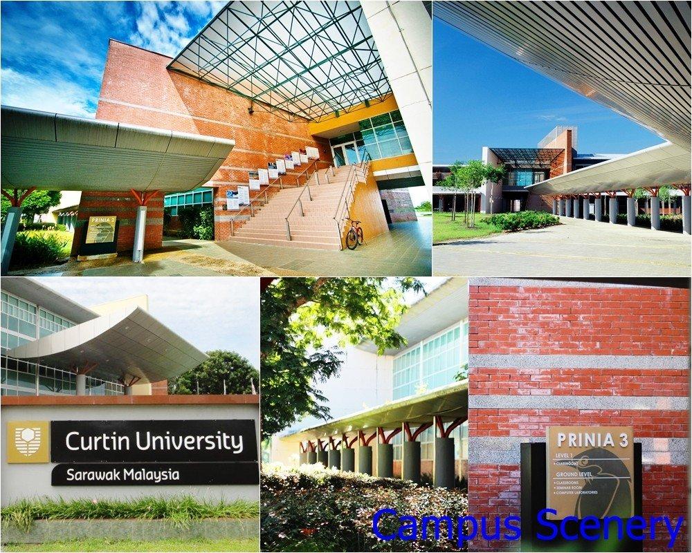 Curtin Malaysia 2020