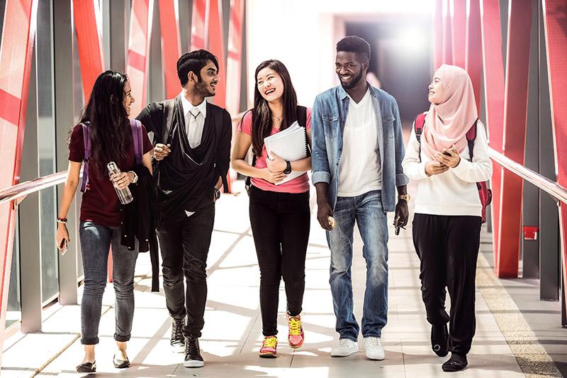 Học bổng đại học Sunway Malaysia