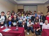 Workshop tiếng Anh của ĐH Sunway: