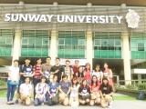 Nhanh tay nộp hồ sơ cho kỳ nhập học cuối cùng của Đại học Sunway 2018