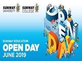Loạt sự kiện hấp dẫn trong ngày hội Open Day của Đại học Sunway Malaysia