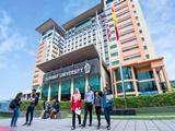 Chúc mừng học sinh INEC đạt học bổng Đại học Sunway Malaysia