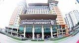Đại học Sunway - Malaysia 2016