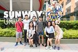 Gặp gỡ trực tiếp đại diện Đại học Sunway tại Thành phố Hồ Chí Minh tháng 9/2017