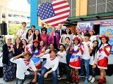Kỷ niệm Ngày Giáo dục Mỹ và chương trình Chuyển tiếp Mỹ (ADTP) tại Sunway