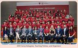 Trại hè Thanh niên Lãnh đạo châu Á Sunway 2017 cùng GV ĐH Harvard – Bạn có muốn thử sức?