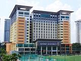 Đại học Sunway Malaysia 2018