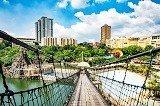 Thành phố tích hợp Sunway – môi trường sống và học tập tuyệt vời cho sinh viên