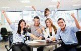 Cánh cửa bước vào môi trường quốc tế rộng mở với tấm bằng Thạc sĩ Quản trị Kinh doanh (MBA)