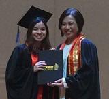 Chúc mừng em Phạm Nguyễn Tú Ngọc hoàn tất chương trình CIMP, đạt học bổng 10% chương trình Cử nhân tại Đại học Sunway