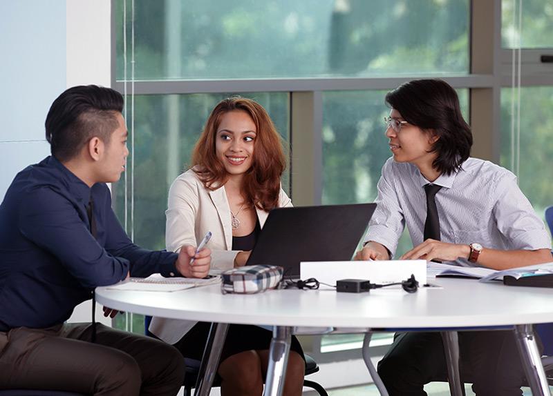 Sinh viên Đại học Sunway được thụ hưởng những chương trình đào tạo hàng đầu từ các trường đại học và học viện danh tiếng thế giới