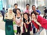 Trần Minh Hùng: Đại học Sunway – hơn cả mong đợi!