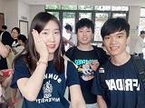 Du học sinh Malaysia và câu chuyện hòa nhập