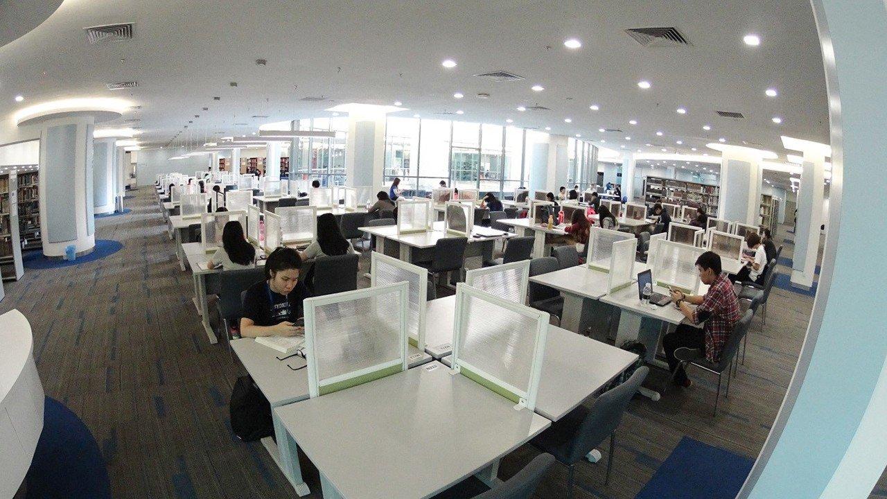 nơi tự học du học Malaysia