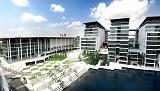 Đại học Taylor's Malaysia lọt top 1% đại học tốt nhất Châu Á