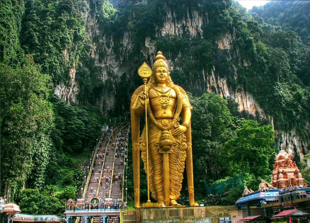 Phong Cảnh Malaysia
