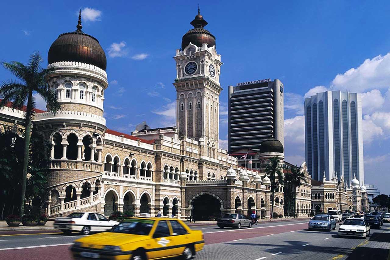 Công Trình Malaysia