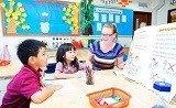 Học ngành Giáo dục Mầm non và Sư phạm tiếng Anh ở đâu vừa tiết kiệm vừa hiệu quả?