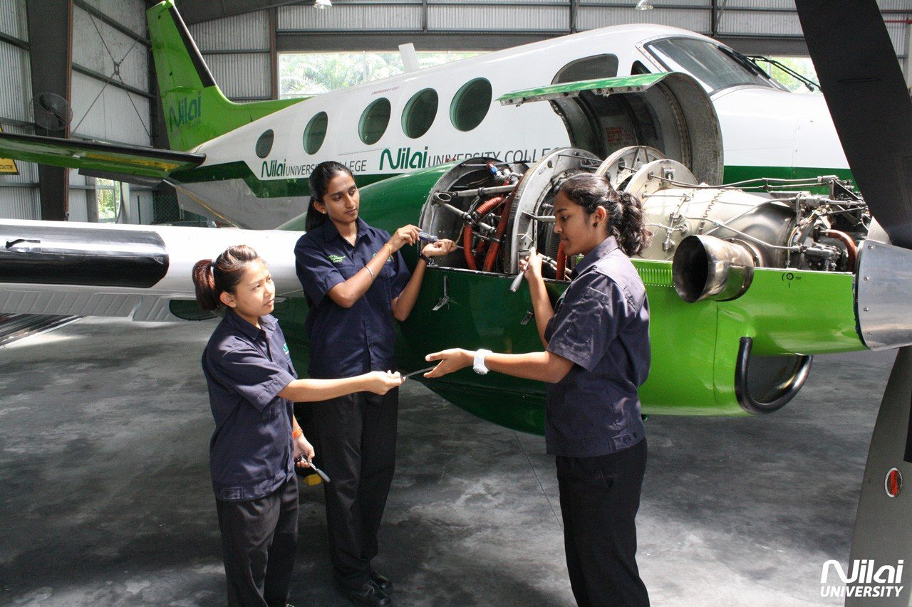nilai-universityhangar