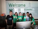 Cùng INTO Đại học Geogre Mason hiện thực hóa giấc mơ du học Mỹ