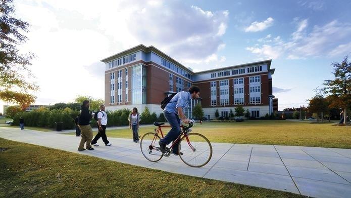 Du học Mỹ Đại học Alabama ở Birmingham