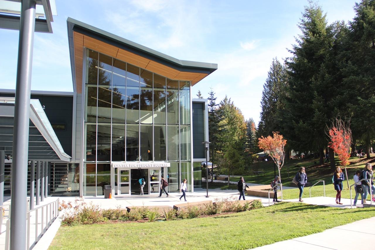 Du học Mỹ tại Cao đẳng cộng đồng South Puget Sound