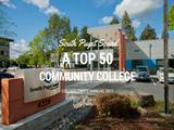 South Puget Sound lọt top 50 trường cao đẳng cộng đồng hàng đầu tại Mỹ