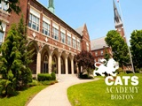 Trường Trung học CATS Academy Boston 2017