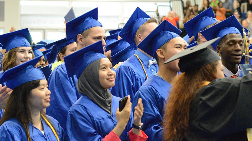 du học Mỹ cao đẳng cộng đồng Tacoma