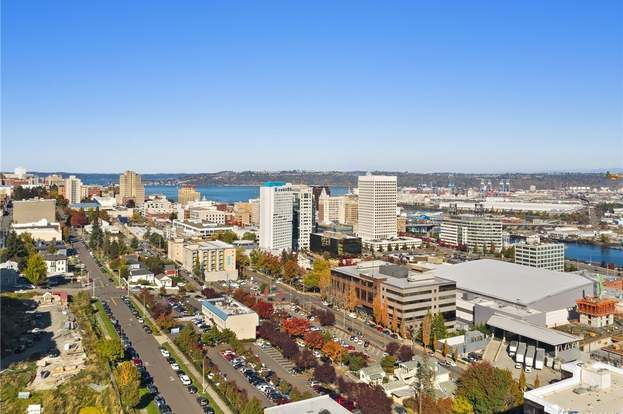 Du học Mỹ 4 năm nhận 3 bằng cùng Tacoma College, bang Washington