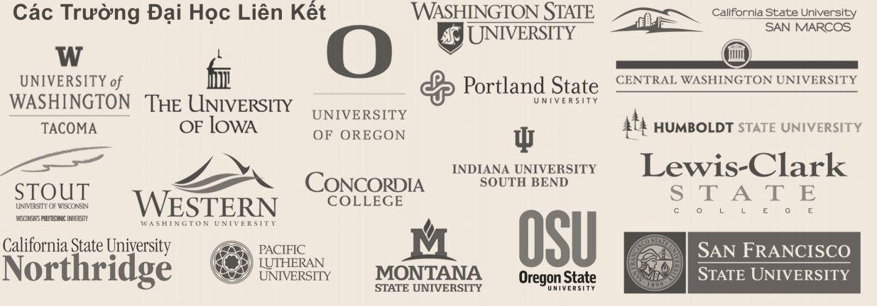 Du học Mỹ trường cao đẳng cộng đồng bang Washington