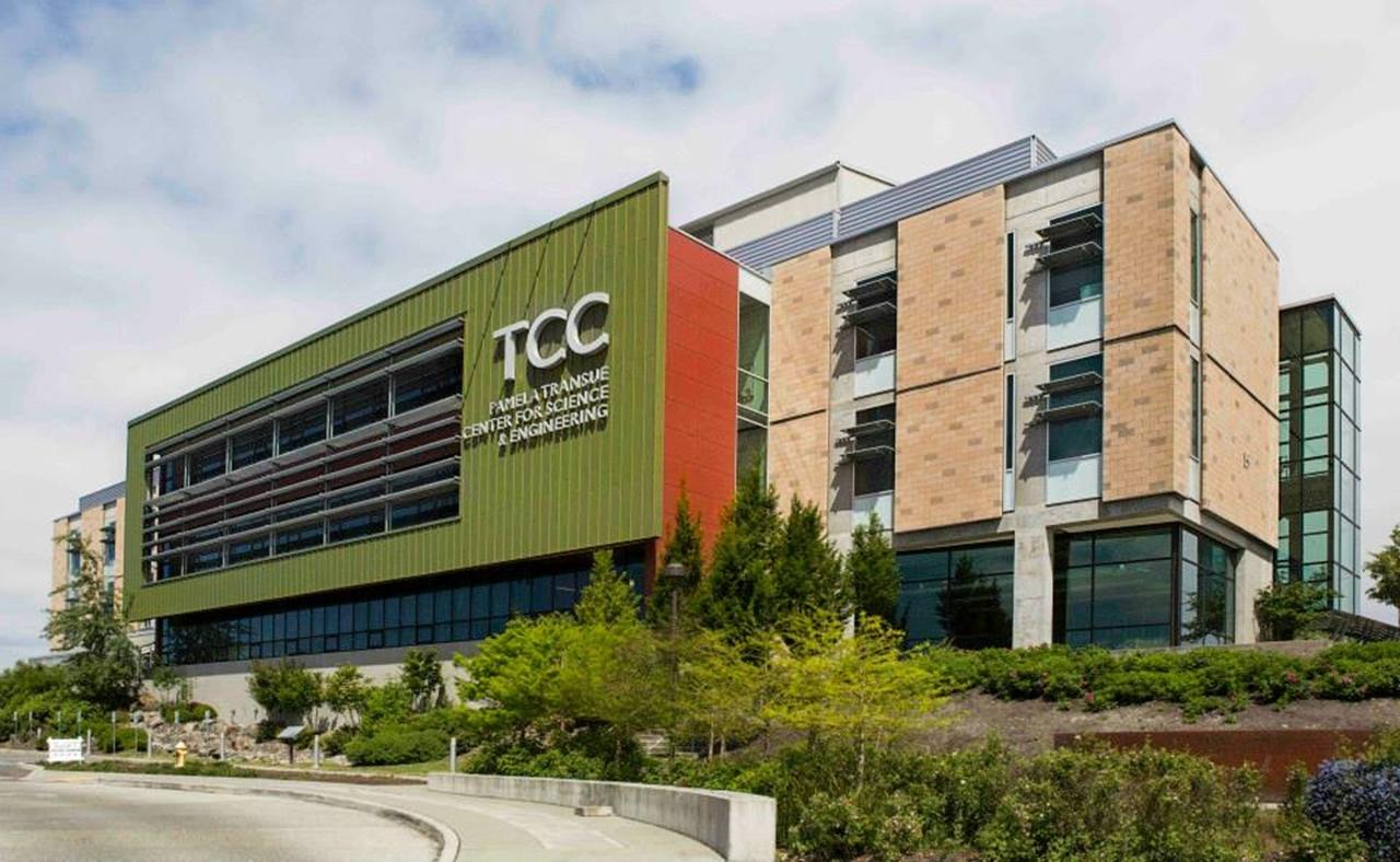 Du học Mỹ tại Cao đẳng Tacoma