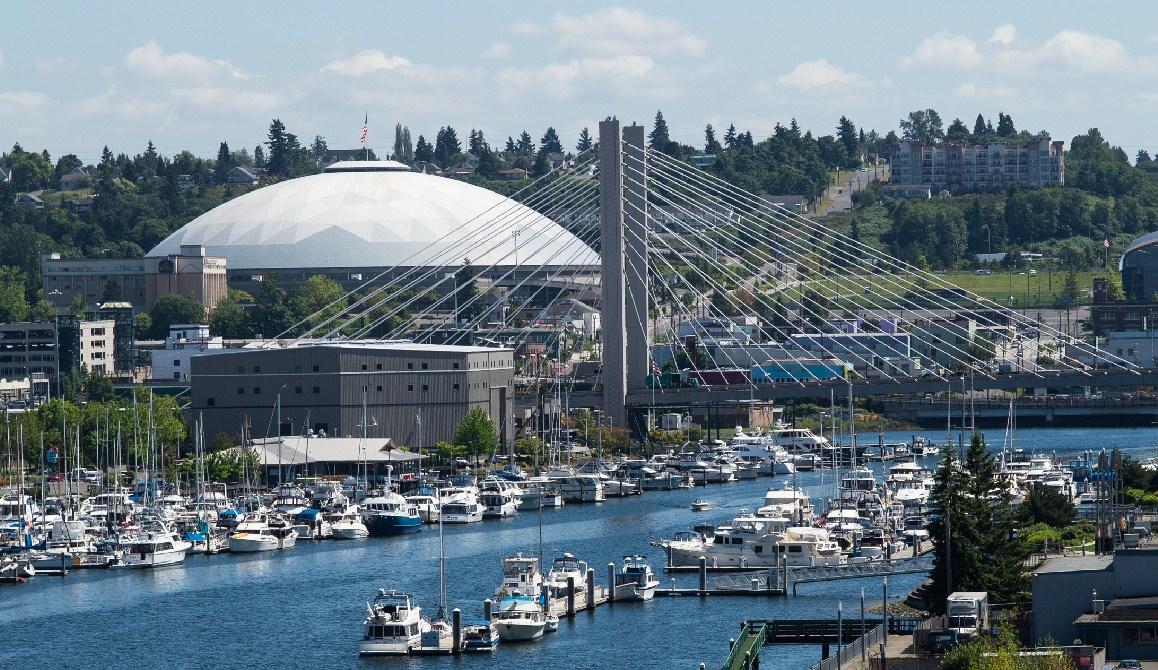 Du học Mỹ tại Cao đẳng cộng đồng Tacoma